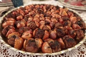 Nursel'in Mutfağı Soğan Kebabı Tarifi 27.01.2016