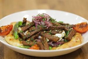 Arda'nın Mutfağı Tirit Kebabı Tarifi 30.01.2016