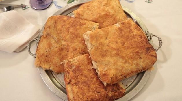 Nursel'in Mutfağı Yazma Çörek Tarifi 20.01.2016