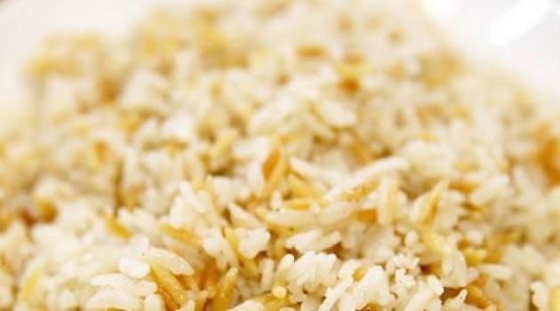 Arda'nın Mutfağı Arpa Şehriyeli Pirinç Pilavı Tarifi 21.02.2016