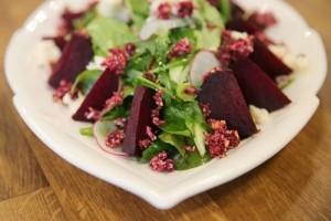 Arda'nın Mutfağı Pancar Salatası Tarifi 27.02.2016