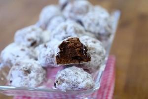 Arda'nın Mutfağı Çikolatalı Kar Topları Tarifi 19.03.2016