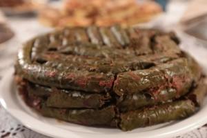 Nursel'in Mutfağı Erzurum Ekşili Dolma Tarifi 15.03.2016