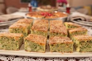Nursel'in Mutfağı Çay Saati Menüsünden Üsküp Böreği Tarifi 05.04.2016