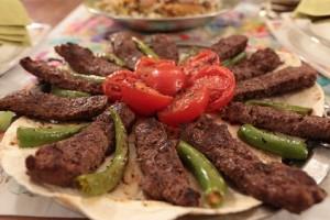 Nursel'in Mutfağı İran Kebabı Tarifi 08.04.2016