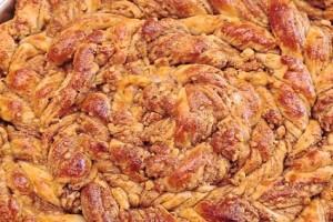 Nursel İle Ramazan Sofrası Cevizli Haşhaşlı Çörek Tarifi 22.06.2016