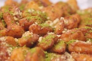 Nursel İle Ramazan Sofrası Patates Tatlısı Tarifi 10.06.2016