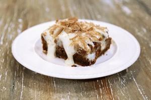 Arda'nın Mutfağı Delikli Kek Tarifi 10.12.2016