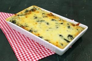 Arda'nın Mutfağı Sıcak Ispanak Püresi Tarifi 28.01.2017