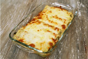 Arda'nın Mutfağı Ispanak Dolgulu Krepler Tarifi 21.01.2017