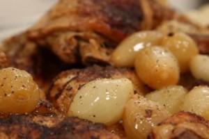 Nursel'in Mutfağı Kırma Tavuk Kebabı Tarifi 10.02.2017
