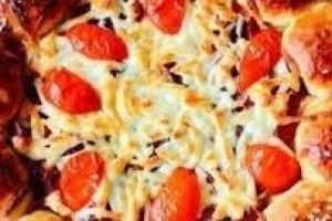 Nursel'in Evi Doyuran Pizza Tarifi 16.03.2017