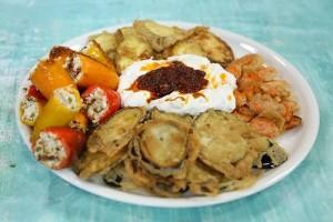 Arda'nın Ramazan Mutfağı Karışık Kızartma Tarifi 07.06.2017
