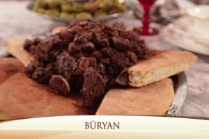 Nursel'in Evi Büryan Tarifi 21.06.2017