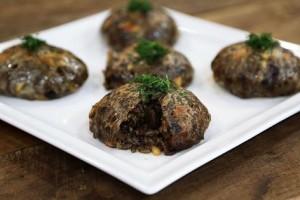 Arda'nın Ramazan Mutfağı Kuzu Gömleği Dolması Tarifi 02.06.2017