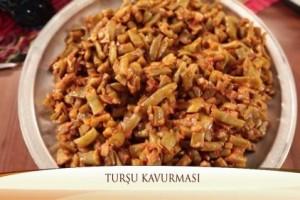 Nursel'in Evi Turşu Kavurma Tarifi 12.06.2017
