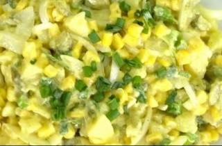 Pelin Karahan'la Nefis Tarifler Hardallı Patates Salatası Tarifi 06.11.2017
