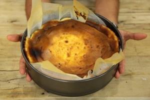 Arda'nın Mutfağı San Sebastian Cheesecake Tarifi 25.11.2017