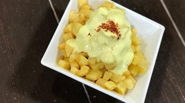 Arda'nın Mutfağı Panço Tarifi 17.03.2018