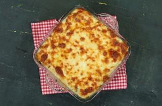 Arda'nın Ramazan Mutfağı 4 Peynirli Lazanya Tarifi 07.06.2018