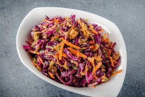Arda'nın Mutfağı Mor Lahana Salatası Tarifi 06.10.2018