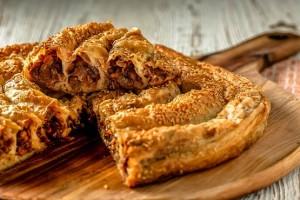 Arda'nın Mutfağı Mercimekli Börek Tarifi 22.12.2018