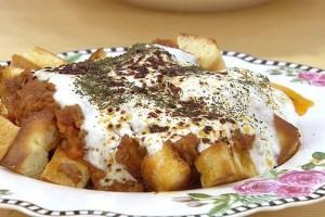 Gelinim Mutfakta Ekmek Mantısı Tarifi 10.01.2019