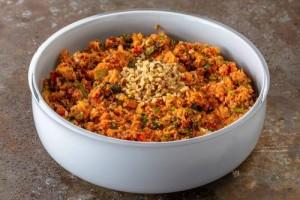 Arda'nın Mutfağı Karnabahar Kısırı Tarifi 19.01.2019