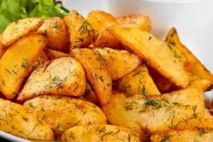 Pelin Çift İle İyi Fikir Fırında Patates Tarifi 07.03.2019