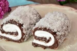 Çikolatalı Saray Lokumu Tarifi