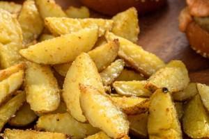 Arda'nın Mutfağı Fırında Çıtır Patates Tarifi 25.01.2020