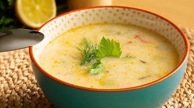 Arda'nın Mutfağı Unsuz Sebze Çorbası Tarifi 21.03.2020