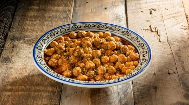 Arda'nın Ramazan Mutfağı Ekşili Köfte Tarifi 08.05.2020