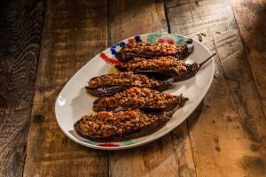 Arda'nın Ramazan Mutfağı Mercimekli Karnıyarık Tarifi 18.05.2020