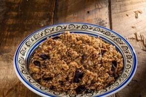 Arda'nın Ramazan Mutfağı Patlıcanlı Pilav  Tarifi 23.05.2020