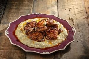 Arda'nın Ramazan Mutfağı Tavuklu Beğendi Tarifi 11.05.2020
