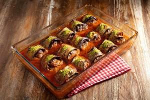 Arda'nın Mutfağı Patlıcanlı Köfte Tarifi 26.09.2020
