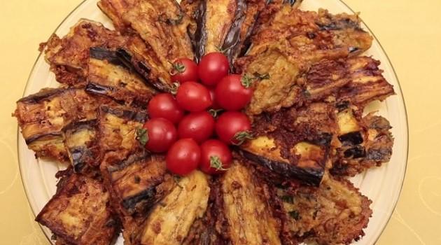 Gelinim Mutfakta Patlıcan Kıstırma Tarifi 28.10.2020