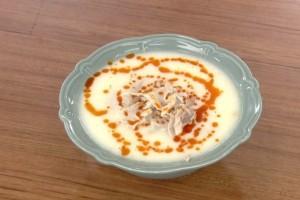 Öykü Gürman İle Günün Yemeği Pratik Tavuk Paça Çorbası Tarifi 27.10.2020