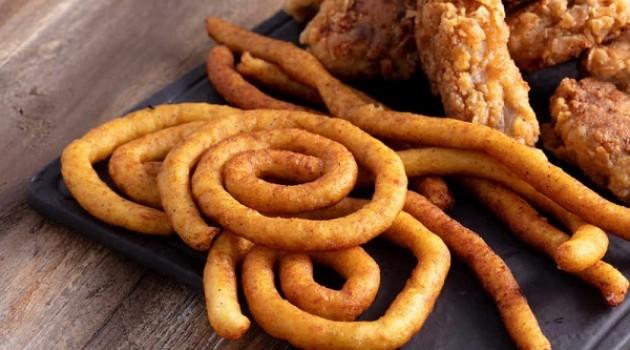 Arda'nın Mutfağı Spiral Patates Tarifi 24.10.2020