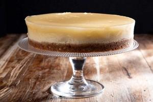 Arda'nın Mutfağı Limonlu Cheesecake Tarifi 28.11.2020