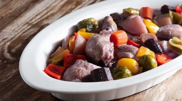 Arda'nın Mutfağı Tavuk Baget Haşlama Tarifi 28.11.2020