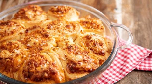 Arda'nın Mutfağı Dört Peynirli Çörek Tarifi 19.12.2020