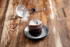 Arda'nın Mutfağı Çikolatalı Sufle Tarifi 19.12.2020