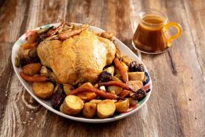 Arda'nın Mutfağı Yılbaşı Tavuğu Tarifi 26.12.2020