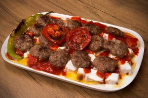Gelinim Mutfakta Balaban Kebabı Tarifi 15.03.2021