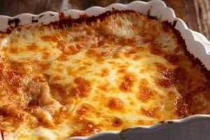 Arda'nın Mutfağı El Açması Lazanya Tarifi 13.03.2021