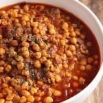 Arda'nın Mutfağı İncikli Nohut Yemeği Tarifi 27.03.2021