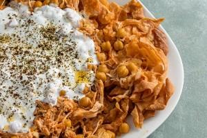 Arda'nın Ramazan Mutfağı Avunya Mantısı Tarifi 23.04.2021