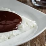 Arda'nın Ramazan Mutfağı Çikolata Soslu Su Muhallebisi Tarifi 21.04.2021